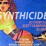 Synthicide NYC 04/06/14 (Draft)