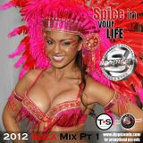 "DJ Spice - Soca Mix ""Spice in your life"" vol 1"