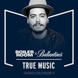 Seth Troxler B2B Magda - Live @ Boiler Room x Ballatines True Music (Russia) - 08-JUN-2017