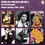 PRINCE ALL-TIME BEST MIX VOL.5