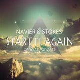 Navier & Stokes - Start It Again #001