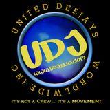 """""""Freestyle Frenzy"""" (UDJ Worldwide Mixx) - DJ ClaSICK"""