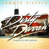 Dirty Darren Summer Sixteen