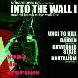 [SdT12] Festival Into the Wall 1