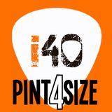 The i40 Pintsize Show - Episode 4