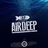 B17's AIRDEEP 25