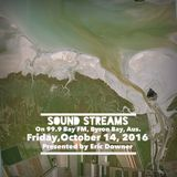 Sound Streams 007, 14/10/2016