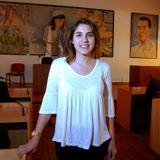 Entrevista a la concejal de Hurlingham Cecilia Saenz - Declaración de la emergencia educativa