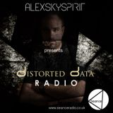 Distorted Data Radio 01