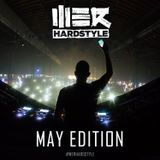 Brennan Heart presents WE R Hardstyle May 2018
