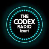 Izunt Presents: The Codex Radio - Episode 2
