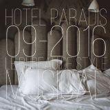 HOTEL PARADIS # 0916