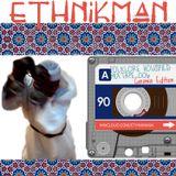 Ethnikman - Folklore Housified Mixtape #006 - Ethnic House [ Gnawa Edition ]