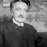 Branislav Nušić (Vila Retorta, druga sezona)