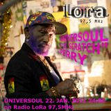 """Universoul ft. Lee """"Scratch"""" Perry [2011]"""