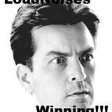 LoudNoises! Podcast 1