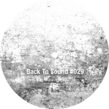 Back To Sound #029 (Mixed by Onion)