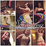 Speakeasy Electro Swing ATL at InfinityCon 2016