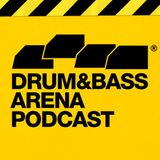 Delta Heavy D&B Arena Podcast Mix