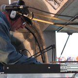 Chad Jackson live DJ set at Secret Garden Party (Secret FM) 25-07-15