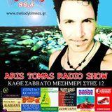 Aris Thomas Radio Show 2009 (Part 2)