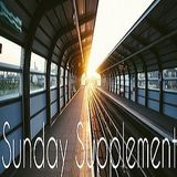 12.30pm -1.30pm 02-07-2017 The Sunday Supplement