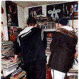 DJ Bennie Lopez (BrickHouse Records - Grays)