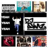 StomparamaFM May Hip Hop Mix