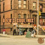 A 70's Soul Mix - E01