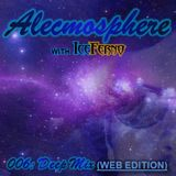 Alecmosphere 006: Deep Mix with Iceferno (Web Edition)