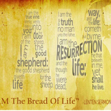 I AM The Bread of Life - Audio
