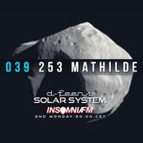d-feens - Solar System.039.Mathilde 253 on INSOMNIAFM / Progressive