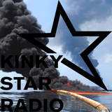 KINKY STAR RADIO // 21-11-2017 //