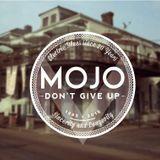 50 Nuances de Jazz Spéciale Don't Give Up l'album de Mojo