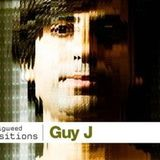 Guy J guestmix on transitions 438 John Digweed