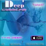 "Ces and the City PODCAST 60::: Deep Cessions20 ""Naked5"""