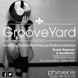 Vincent Furlong - Guest Mix - Groove Yard Radio - PheverFM