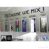 Egypt Trance Family Pres. You Choose We Mix Vol.3 - Yearmix 2014 Part 1 Mixed by T & M