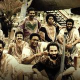 Cuba!: Irakere, Trío Matamoros, Patato y Totico, Amadeo Roldán, Santería, Celia, Lecuona...