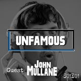 S01E01: John Mullane (In-Flight Safety) Songwriter/Producer