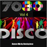 7080 Disco Dance Mix Vol 4 by DeeJayJose