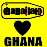 Babaliah loves Ghana