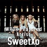 Breakin Trax Interview Featuring SweetXo