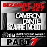 BIZARRE INC DJ SET - PART 1