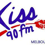 Jason Midro Kiss90 1995