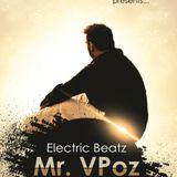 Mr VPoz Live @ La Promenade Lounge Bar Cyprus October 2013