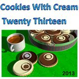 Cookies With Cream - The State Of The Art Twenty Thirteen