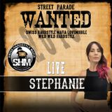 DJ Stephanie @ Swiss Hardstyle-Mafia Lovemobile Wild Wild Hardstyle