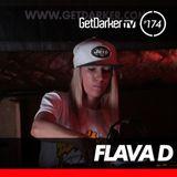 Flava D - GetDarkerTV LIVE 174