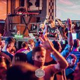 Groovetique b2b BU GO | Main Sounds Showcase @ Kristal Club 17.12.2016